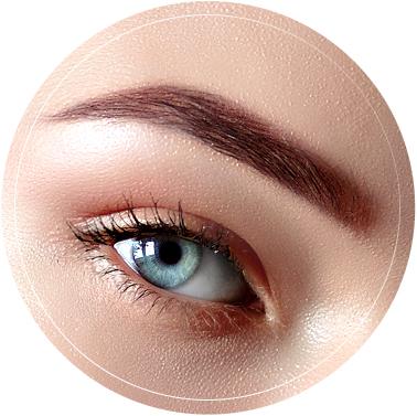 Nanobrow smukke øjenbryn